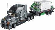 lego technic 42078 - mack anthem - Lego