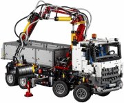 lego technic - mercedes-benz arocs 3245 (42043) - Lego