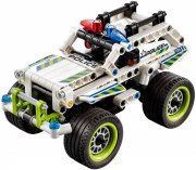 lego technic - police interceptor - 42047 - Lego