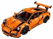 lego technic racerbil 42056 - porsche 911 gt3 rs - Lego