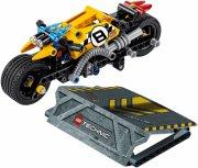 lego technic motorcykel 42058 - stuntmotorcykel - Lego