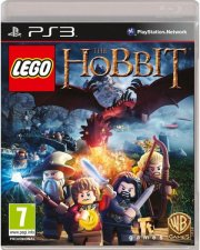 lego the hobbit (essentials) - PS3