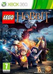 lego the hobbit - toy edition - xbox 360