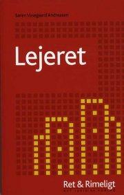 lejeret - bog