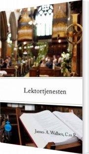 lektortjenesten - bog