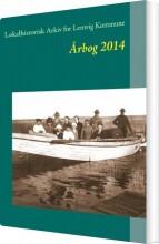 lemvig arkivernes årbog 2014 - bog
