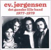 c.v. jørgensen - det ganske lille band 1977-1979 - cd