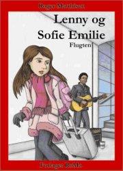 lenny og sofie emilie - flugten - bog
