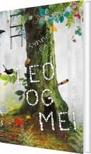 leo og mei - bog