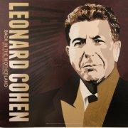 leonard cohen - back in the motherland - Vinyl / LP