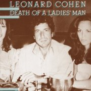 leonard cohen - death of a ladies man - cd