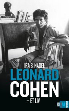 leonard cohen biografi - et liv - bog
