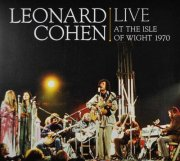 leonard cohen - live at the isle of wight 1970  - Cd+Dvd