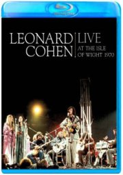 leonard cohen live at the isle of wight 1970 - Blu-Ray