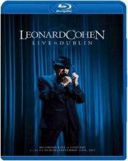 leonard cohen - live in dublin - Blu-Ray
