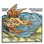 Image of   Leonard Cohen - New Skin For The Old Ceremony - CD