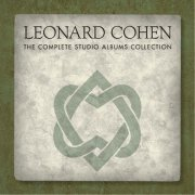 leonard cohen - the complete studio albums collection - cd