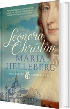 leonora christine, luksusudgave - bog