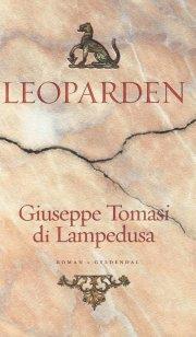 leoparden - bog