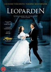 leoparden - DVD
