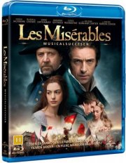 les miserables - Blu-Ray
