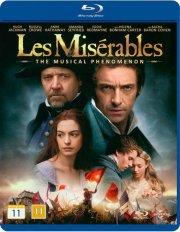 les miserables - the musical phenomenon - Blu-Ray