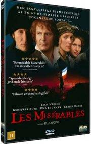 les miserables - DVD