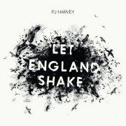 pj harvey - let england shake - Vinyl / LP