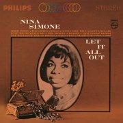 nina simone - let it all out - Vinyl / LP