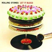 the rolling stones - let it bleed - Vinyl / LP