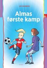 let ps: almas første kamp - bog