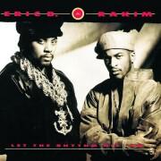 eric b. & rakim - let the rhythm hit 'em - Vinyl / LP