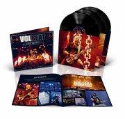 volbeat - let's boogie - live telia parken - Vinyl / LP