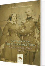 letters from the governor's wife - bog