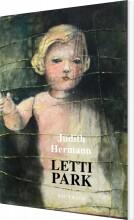 lettipark - bog