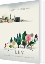 lev - bog