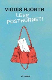 leve posthornet! - bog