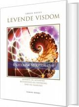 levende visdom - bog
