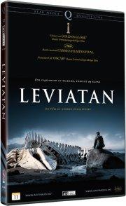 leviatan  - DVD