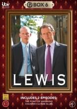 lewis - boks 6 - DVD