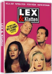 lex og klatten - DVD