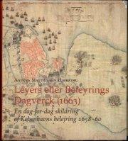 leyers eller beleyrings dagverck  - 1663
