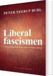liberalfascismen - bog