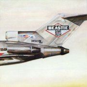 beastie boys - licensed to ill - Vinyl / LP