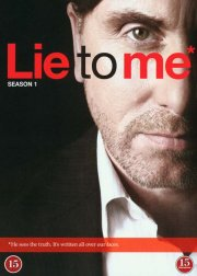 lie to me - sæson 1 - DVD