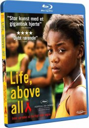 life above all - Blu-Ray