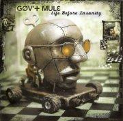 gov't mule - life before insanity - Vinyl / LP
