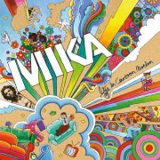 mika - life in cartoon motion - Vinyl / LP