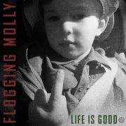 flogging molly - life is good - Vinyl / LP