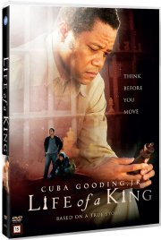 life of a king - DVD